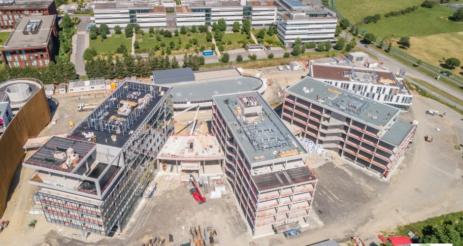 Giraud Campus Orange