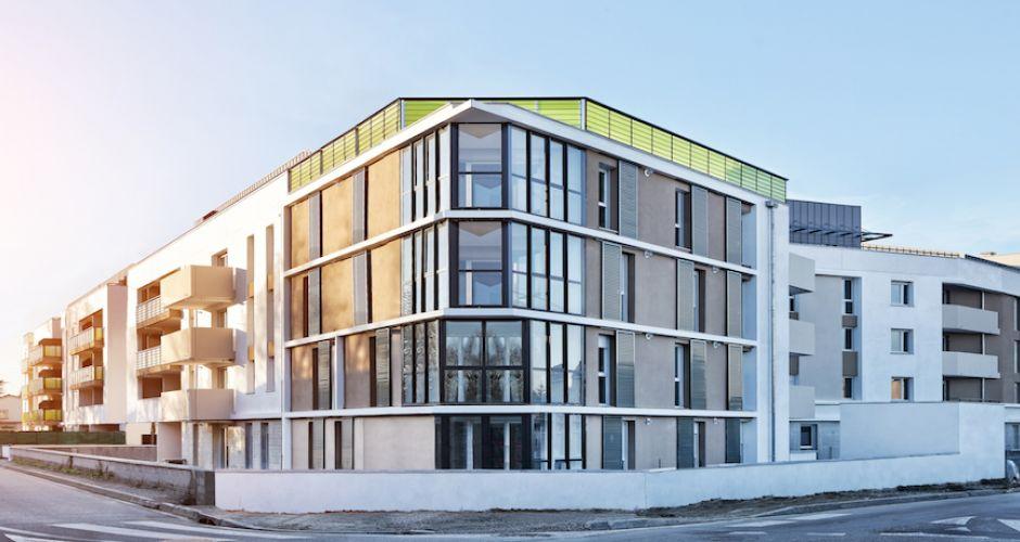 giraud ; btp ; entreprise générale bâtiment ; spécialiste béton ; résidence Toulouse ; maître ouvrage ; SCCV L'HARMONIE ; maître oeuvre exé ; SCIB