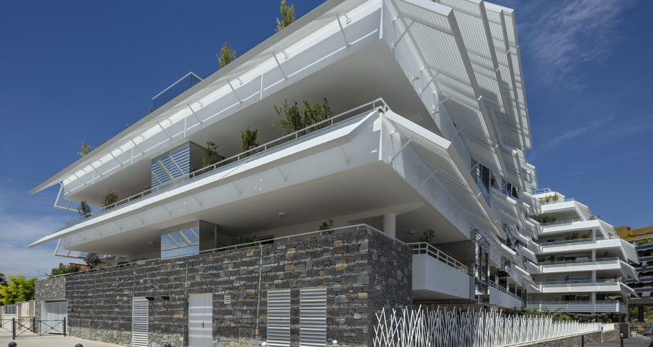 Giraud-residence AMAYA-Montpellier