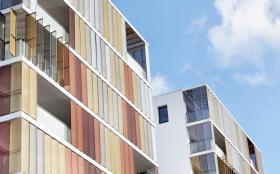 giraud ; btp ; entreprise générale bâtiment ; spécialiste béton ; résidence Toulouse ; maître ouvrage ; BELIN PROMOTION; maître oeuvre exé ; GINGER - BEFS